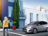 2013 Ford C-MAX Energi, 9 of 22