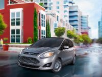 2013 Ford C-MAX Energi, 10 of 22