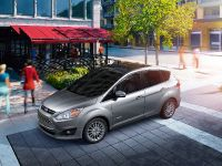 2013 Ford C-MAX Energi, 13 of 22