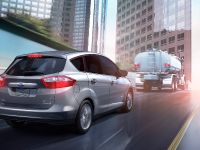 2013 Ford C-MAX Energi, 15 of 22