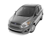 2013 Ford C-MAX Energi, 21 of 22