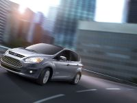 2013 Ford C-Max Hybrid , 2 of 7