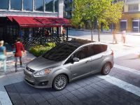 2013 Ford C-Max Hybrid , 3 of 7