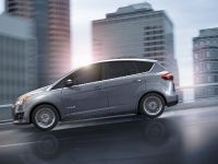 2013 Ford C-Max Hybrid , 4 of 7