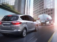 2013 Ford C-Max Hybrid , 5 of 7