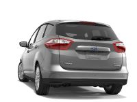 2013 Ford C-Max Hybrid , 6 of 7