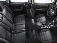 2013 Ford C-Max Hybrid , 7 of 7