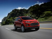2013 Ford EcoSport SUV , 1 of 3