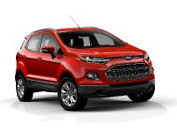 2013 Ford EcoSport SUV , 2 of 3