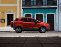 2013 Ford EcoSport SUV , 3 of 3