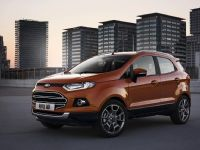 2013 Ford EcoSport, 1 of 2