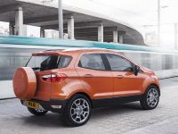 2013 Ford EcoSport, 2 of 2