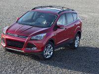 2013 Ford Escape, 1 of 45