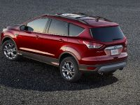 2013 Ford Escape, 2 of 45