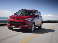 2013 Ford Escape, 3 of 45