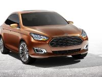 2013 Ford Escort Concept , 2 of 7
