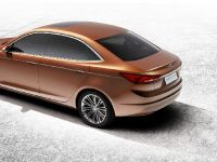 2013 Ford Escort Concept , 5 of 7