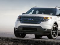 2013 Ford Explorer Sport, 2 of 40