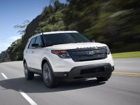 2013 Ford Explorer Sport, 3 of 40
