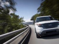 2013 Ford Explorer Sport, 4 of 40