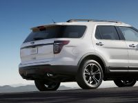 2013 Ford Explorer Sport, 5 of 40
