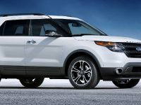 2013 Ford Explorer Sport, 6 of 40