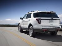 2013 Ford Explorer Sport, 7 of 40