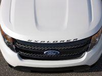 2013 Ford Explorer Sport, 14 of 40