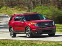 2013 Ford Explorer Sport, 26 of 40