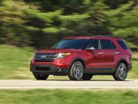 2013 Ford Explorer Sport, 27 of 40