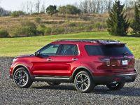 2013 Ford Explorer Sport, 28 of 40