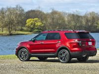 2013 Ford Explorer Sport, 29 of 40