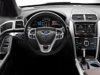 2013 Ford Explorer Sport, 36 of 40