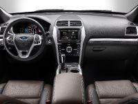 2013 Ford Explorer Sport, 37 of 40