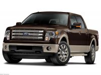 2013 Ford F-150 King Ranch, 1 of 7