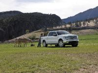 2013 Ford F-150 King Ranch, 2 of 7
