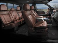 2013 Ford F-150 King Ranch, 4 of 7