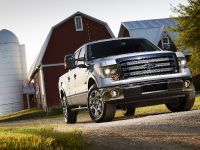 2013 Ford F-150 Lariat, 1 of 23