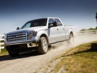 2013 Ford F-150 Lariat, 3 of 23