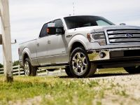 2013 Ford F-150 Lariat, 4 of 23