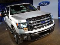 2013 Ford F-150 Lariat, 7 of 23