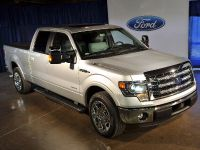 2013 Ford F-150 Lariat, 8 of 23