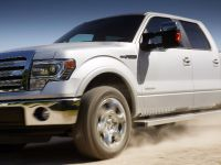 2013 Ford F-150 Lariat, 10 of 23