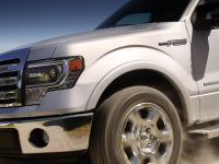 2013 Ford F-150 Lariat, 13 of 23