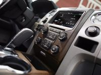 2013 Ford F-150 Lariat, 23 of 23