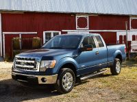 2013 Ford F-150 XLT, 1 of 11