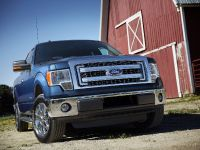 2013 Ford F-150 XLT, 2 of 11
