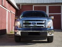 2013 Ford F-150 XLT, 3 of 11