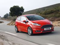 2013 Ford Fiesta ST, 1 of 14