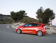 2013 Ford Fiesta ST, 7 of 14